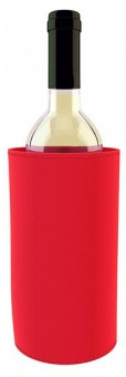 Wine wrap red