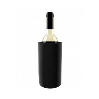 Wine wrap black