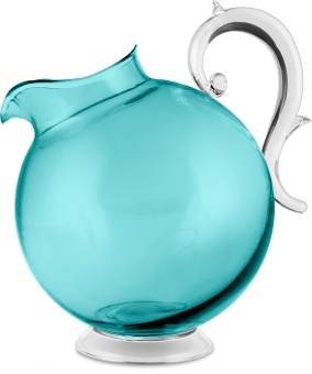 Aqua Pitcher 2,25 L TURQUIS