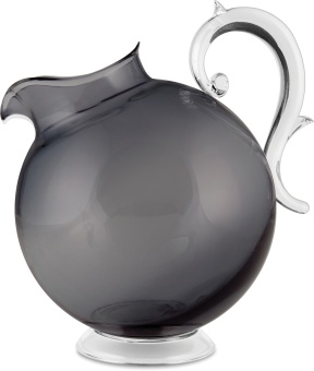 Aqua Pitcher 1 L  SMOKE