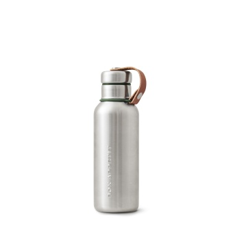 Insulated Water Bottle Olive