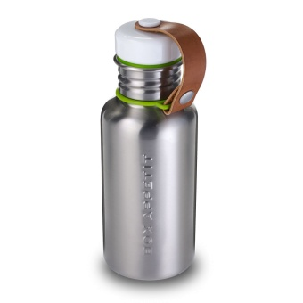 Water Bottle Small Steel