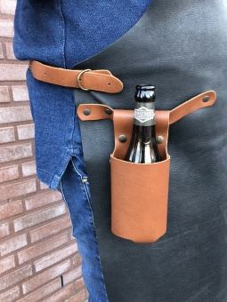 Bottle holder Cognac