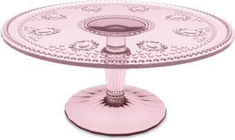 Evergreen Cake Stand 24,5 POWDER