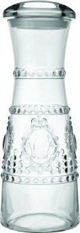 Evergreen Mini Carafe CLEAR