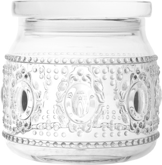Baroque & Rock Small Jar 500 ml