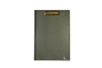 Clipboard Metal A4