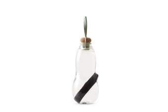 EAU GOOD - Waterbottle Olive