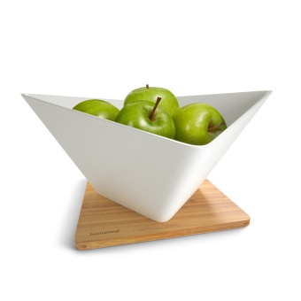 Draining Fruit Bowl