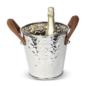 French Fleur Wine Cooler