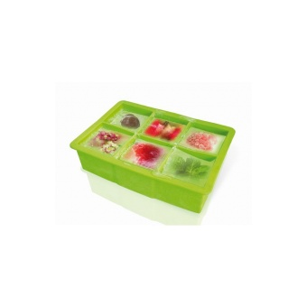 Ice Tray 6 silicone