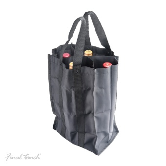 Bottle Buddy Foldable bag