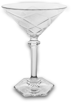 Cheers Bar- Martini 6-pack