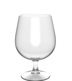 Balloon Beer Glass