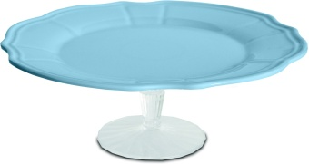Cake Stand 32 blue