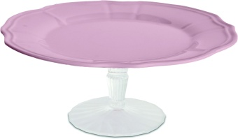 Cake Stand 22 Pink