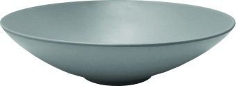 Chic & Zen Soup Plate GREY
