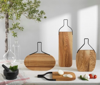 Mezzopieno Cutting Board A