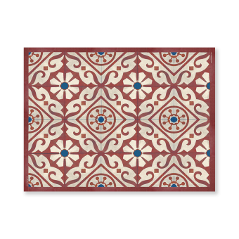 Placemat PARMA Red