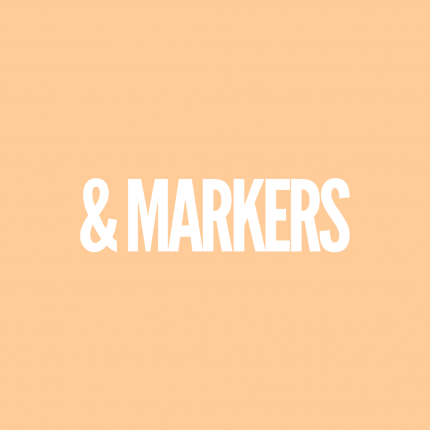 & Markers