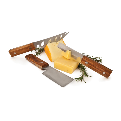 TWINE Country cheese set
