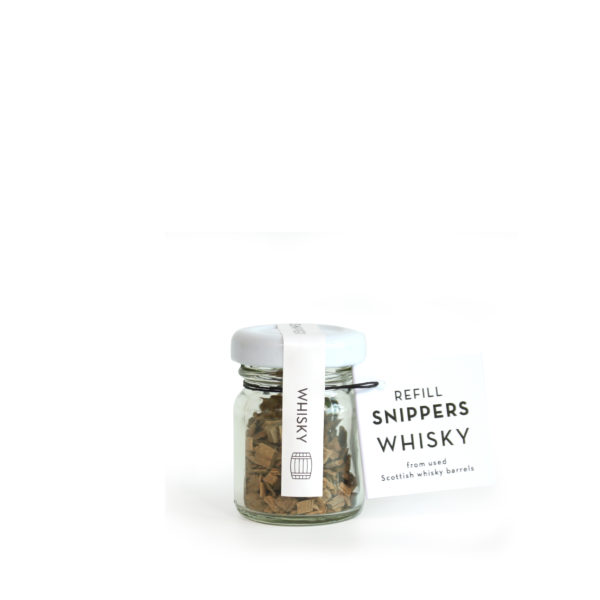 Snippers Refill Whisky