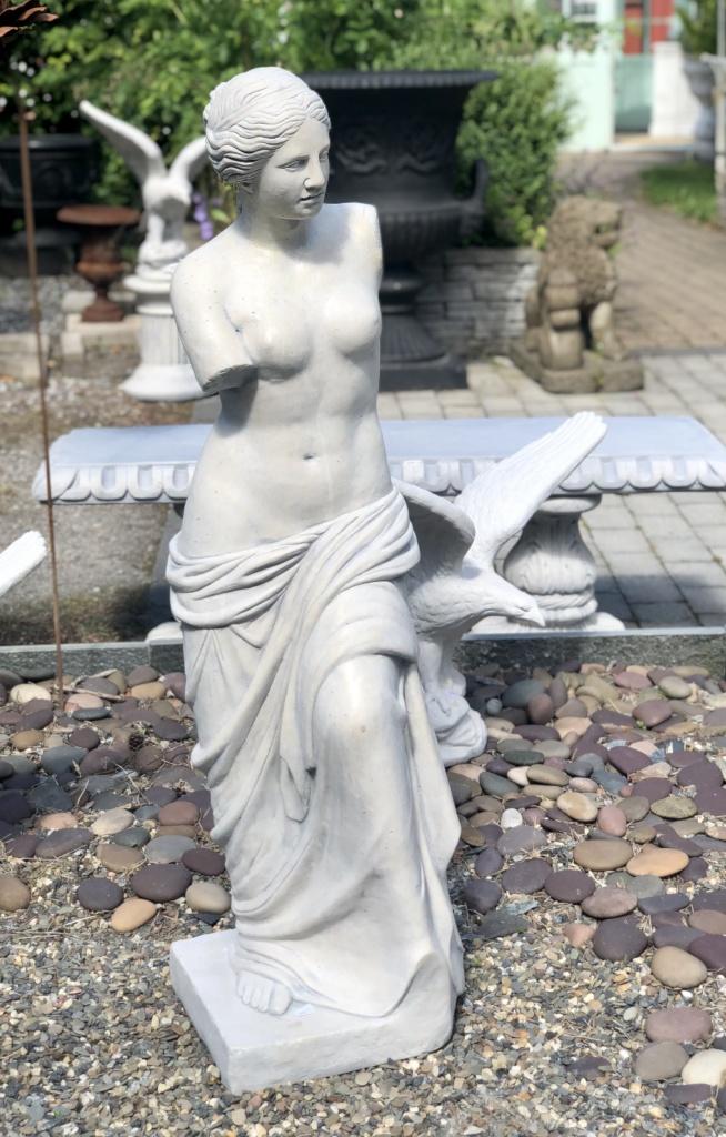 Staty Louisa