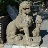 Lejon rustik H