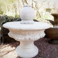 Fontän Roman Sphere