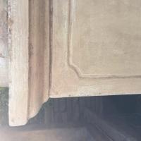 Plint Classic ljusbrun