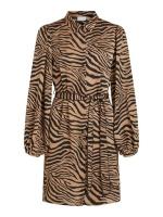 VIMALAS L/S SHIRT DRESS /RX