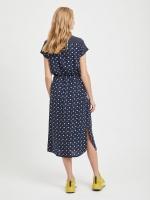 OBJMANILLA S/S SHIRT DRESS PB6