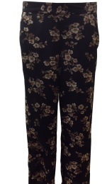 W7 Vendela pants flower