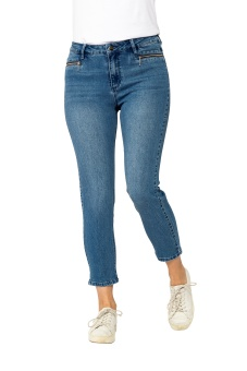 B TINDRA ANKLE DENIM