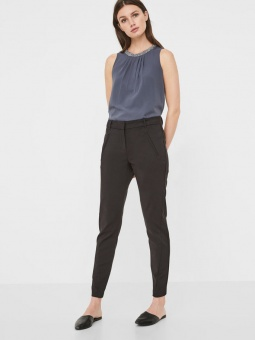 VMVICTORIA NW ANTIFIT ANKLE PANTS NOOS