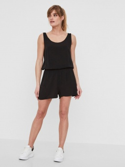 VMSIMPLY EASY VISC SL PLAYSUIT