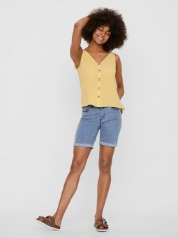 VMSASHA SL BUTTON TOP COLOR