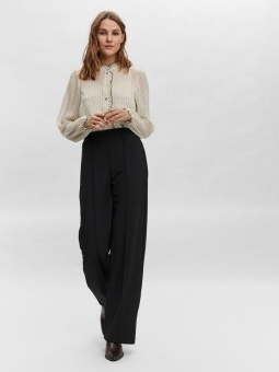 VMBECKY HR WIDE PULL ON PANT