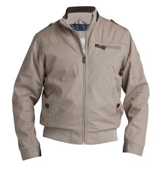 Jacket - 23 L beige