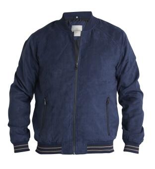 Jacket 1231 - 36 M blue