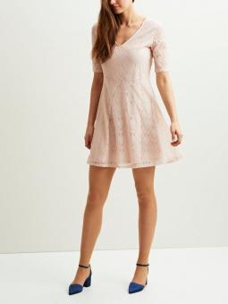 VIFREJ 2/4 SHORT DRESS