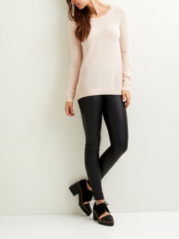 VISARAFINA KNIT TOP - NOOS