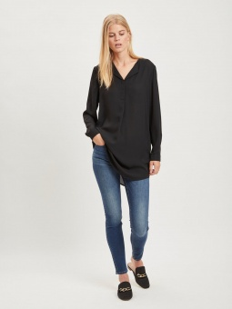 VILUCY L/S TUNIC NOOS
