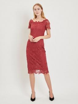 VIVANDA S/S DRESS