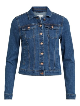 VISHOW DENIM JACKET V. MBD-NOOS