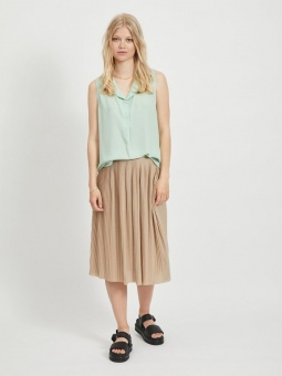 VIPLISS MIDI SKIRT