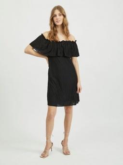 VIPLISRA OFFSHOULDER DRESS/SU