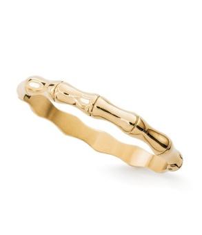 Bamboo love bracelet