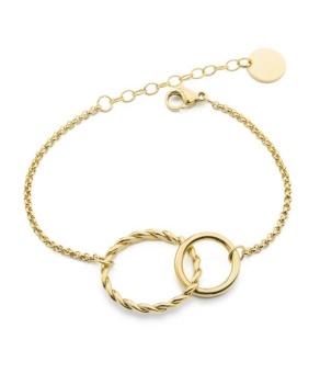 Terry bracelet