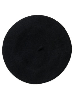 PCFRENCH WOOL BERET